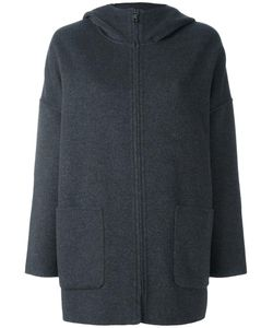 P.A.R.O.S.H. | Lovery Hooded Jacket Xs Wool