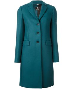 PS PAUL SMITH | Ps By Paul Smith Single-Breasted Coat 42 Polyamide/Acetate/Viscose/Virgin