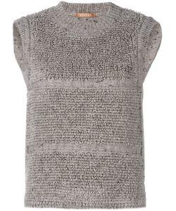 Nehera | Knit Vest Xs Virgin Wool