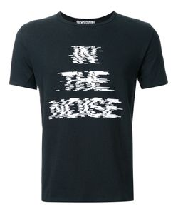 ANREALAGE | In The Noise T-Shirt 46 Cotton