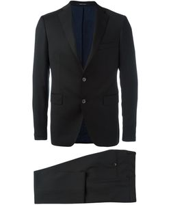 Dinner | Two Piece Suit 52 Cupro/Virgin Wool