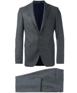 Dinner   Two Piece Suit 50 Cupro/Virgin Wool