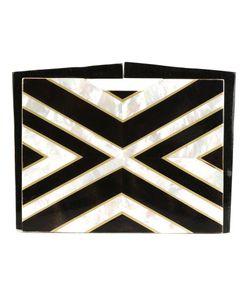 Nathalie Trad | Lenox Clutch Bag