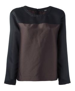 Steffen Schraut | Boxy-Fit Blouse 36 Polyester/Modal