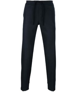 Stephan Schneider | Elastic Waistband Track Pants Iii Cashmere/Wool