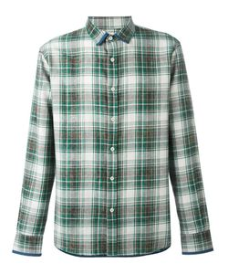 AL DUCA D'AOSTA | 1902 Checked Shirt Large Cotton