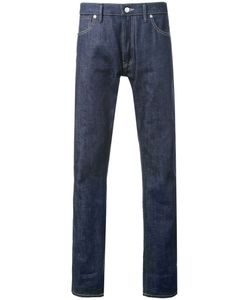 Bedwin & The Heartbreakers | Denim Style Regular Trousers 2