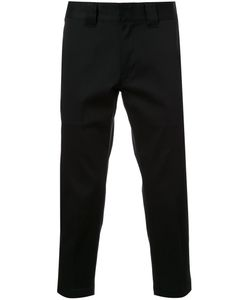 Bedwin & The Heartbreakers | Slim Fit Cropped Trousers 2