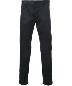 Bedwin & The Heartbreakers | Slim Fit Trousers 1