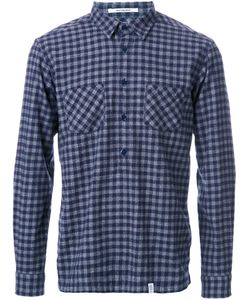 Bedwin & The Heartbreakers | Checked Shirt 1 Cotton
