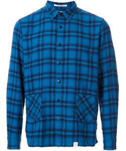 Bedwin & The Heartbreakers | Plaid Button Down Shirt 2