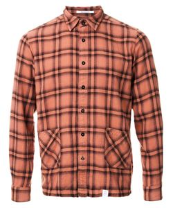 Bedwin & The Heartbreakers | Checked Button Down Shirt 2