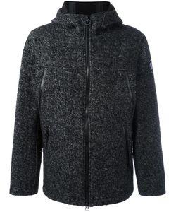 ROSSIGNOL | Bonded Hooded Jacket 50 Acrylic/Polyamide/Polyester/Alpaca