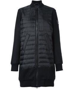 ROSSIGNOL   Padded Mid-Length Coat 38 Polyamide/Virgin Wool
