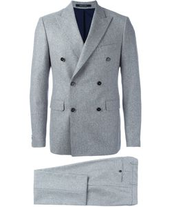Dinner | Two Piece Suit 46 Cupro/Virgin Wool