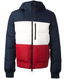 ROSSIGNOL | Colour Block Padded Jacket Medium Feather Down/Nylon