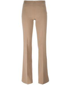Theory | Demitria Trousers 8 Spandex/Elastane/Virgin Wool