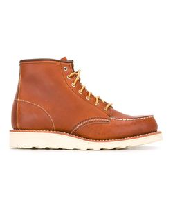 Red Wing Shoes | Classic Moccasin Toe Boots 41