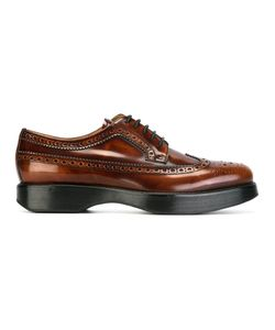 Church'S | Pal Brogues 38 Leather/Rubber