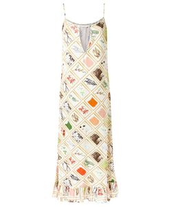 Isabela Capeto | Maxi Dress 40 Cotton