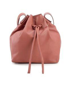 Studio Chofakian | Leather Shoulder Bag