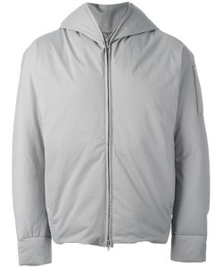 ATTACHMENT | Padded Hooded Jacket 4 Polyester/Feather Down