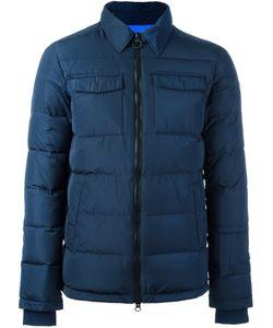ROSSIGNOL | Gravity Padded Shirt Jacket Xs Feather Down/Polyamide