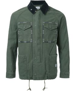 Bedwin & The Heartbreakers | Pocketed Military Jacket 3