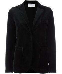 Harris Wharf London | Patch Pocket Blazer 40 Cotton/Spandex/Elastane
