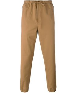 3.1 Phillip Lim | Elasticated Trousers 31 Cotton/Polyester/Polyurethane