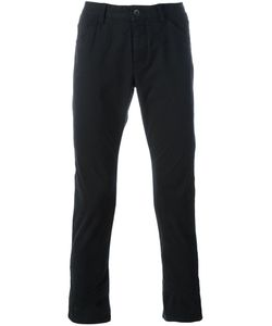 ATTACHMENT | Slim Fit Trousers 2 Cotton/Polyester/Polyurethane