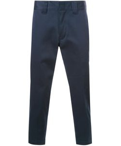 Bedwin & The Heartbreakers | Slim Fit Cropped Trousers 3