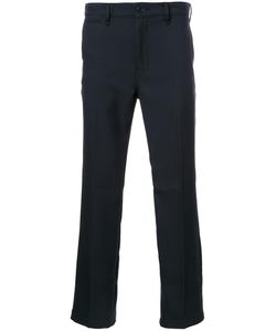 Bedwin & The Heartbreakers | Classic Straight Leg Trousers 2