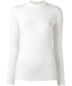 Courreges | Courrèges Ribbed Jumper 3 Merino