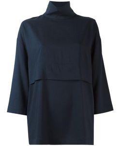 REALITY STUDIO | Mia Layered Top Large Viscose/Wool