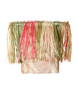 Isabela Capeto | Fringed Top 42 Cotton