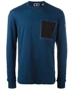 ROSSIGNOL | Aston Long Sleeve Sweater Xl Cotton