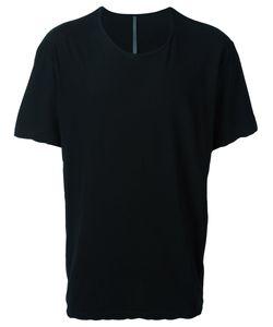 ATTACHMENT | Scoop Neck T-Shirt 2 Cotton