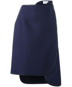 REALITY STUDIO | Umi Layered Skirt Large Polyester/Wool/Other Fibers