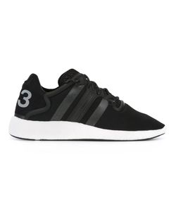 Y-3 | Yohji Run Sneakers 7 Cotton/Rubber/Neoprene