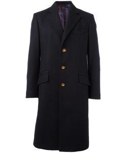 Vivienne Westwood | Classic Coat 48 Polyamide/Acetate/Viscose/Virgin Wool