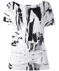 Ann Demeulemeester | Lucian T-Shirt 38 Cotton