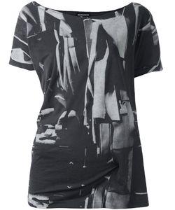 Ann Demeulemeester | Lucian T-Shirt 40 Cotton