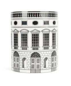 Fornasetti Profumi   Architettura Candle