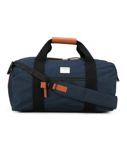 Sandqvist | Floyd Weekender Bag Leather/Nylon