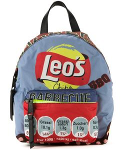 LEO | Brand Backpack
