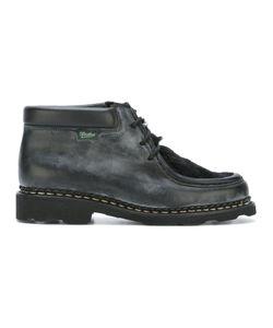 Paraboot | Milla Boots 39 Leather/Rabbit Fur Felt/Rubber