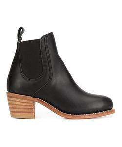 Red Wing Shoes | Chelsea Boots 9 Leather