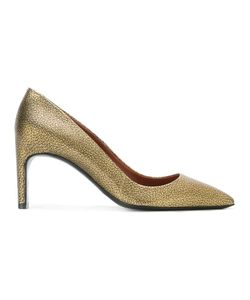 David Beauciel | Amelia Pumps 38.5 Leather