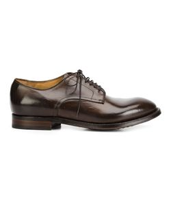 Officine Creative | William Derby Shoes 43.5 Leather